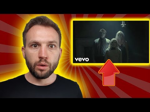 Download Reaction Nf Therapy Session Official Music Video Video 3GP