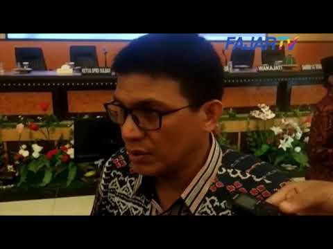 Wagub Sulbar serahkan Dokumen Pengusulan DOB Kotamadya Mamuju dan Kab Balanipa