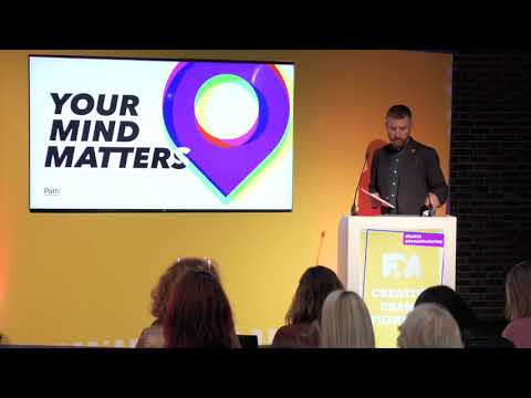 Your Mind Matters: Mapping the future of mental health and more for brands