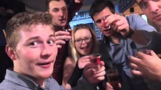 Dreiklangzelt meets England 2015 (Videoblog)