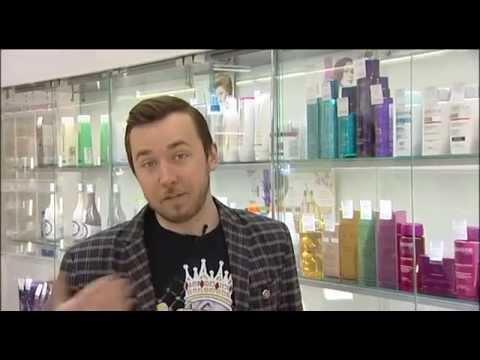 Beauty Hair - магазин профессиональной косметики для волос.