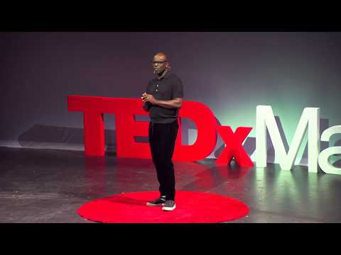 TEDxMarseille Changeons nos imaginaires Lilian Thuram
