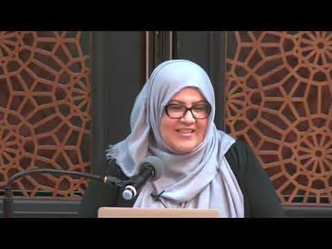 Purification of the Heart | Ustadha Hosai Mojaddidi (Part 4)