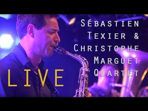 Sébastien Texier & Christophe Marguet Quartet - For travellers only online metal music video by SÉBASTIEN TEXIER