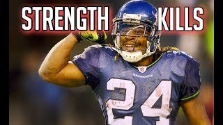 "NFL ""STRENGTH KILLS!"" Moments 