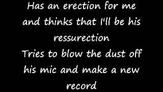 Eminem Like Toy Soldiers Lyrics