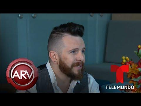 Daniel Habif, el motivador mexicano que ha cambiado la vida de famosos | Al Rojo Vivo | Telemundo