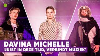 Davina Michelle in leeg Ahoy met Snelle & DI-RECT | 17 MILJOEN MENSEN #1