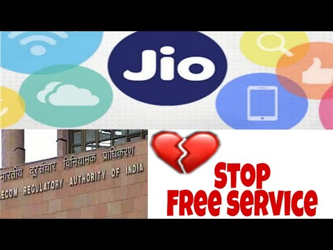 Jio stop our free service ||full explain ||jio paid 13500 cror || theaskart EcomM