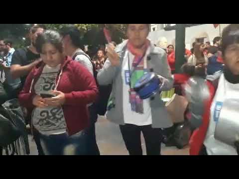Video: Cacerolazo contra Mauricio Macri