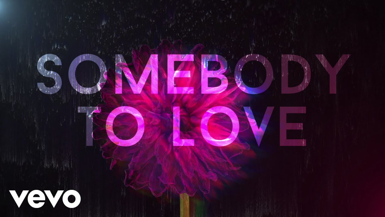 Somebody To Love Mp3 Download 320kbps