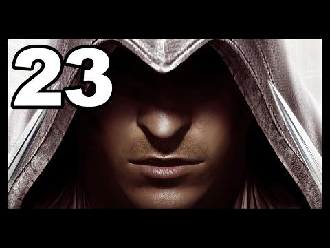 Nostalgické hraní Assassin's Creed 2 – Část třiadvacátá: Asasínské kobky 2/2