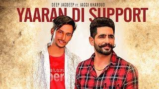 Yaaran Di Support  Deep Jagdeep