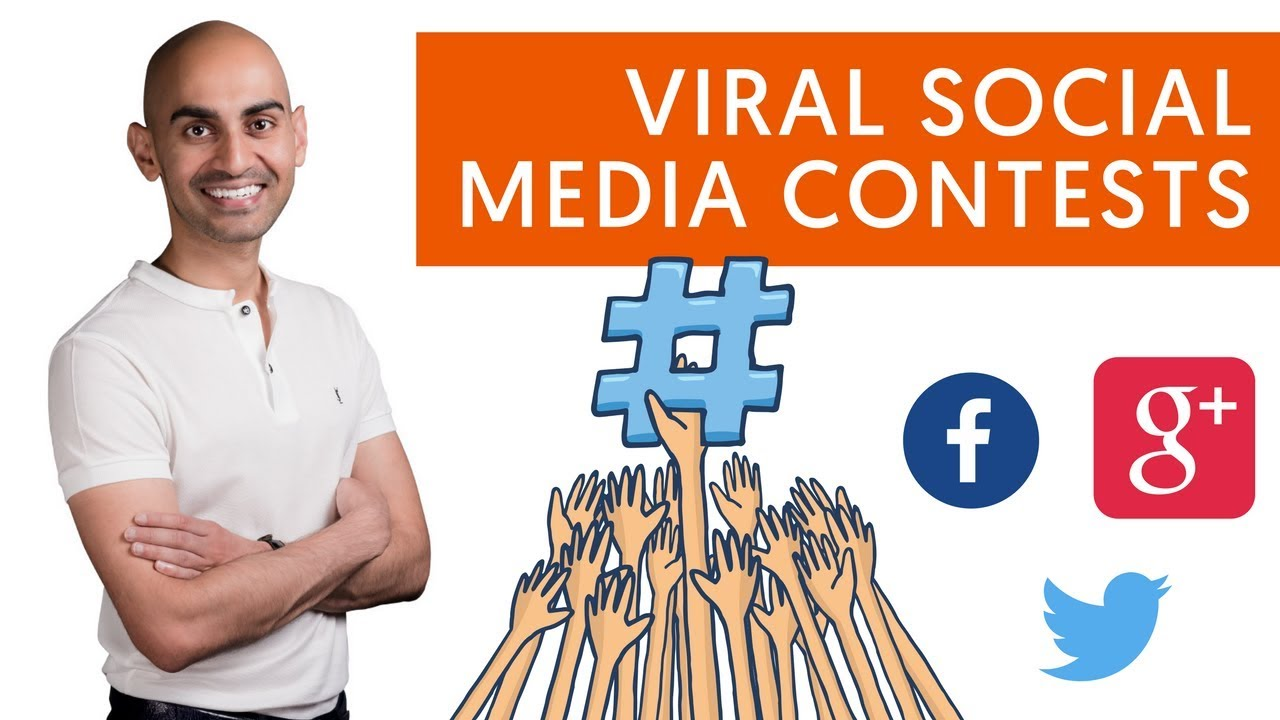 How to Run a Profitable Social Media Contest