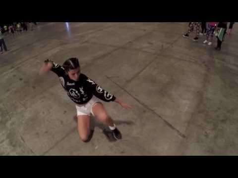 Pillar Point - Dove By Siri FlyGirl (видео)