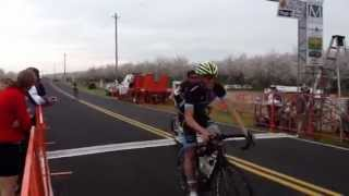 Merco Road Race 2013