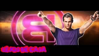 nuevo-  Basshunter-Far From Home letra en español 2014