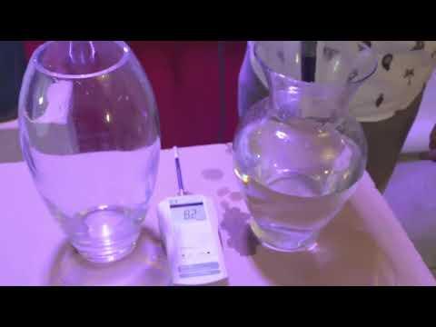 TOOB Infusor de Oxigênio Dissolvido | BIOTHERM SOLUTIONS