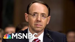 Rep. Jerry Nadler: Republicans Trying To 'Sabotage' Mueller Probe | The Beat With Ari Melber | MSNBC