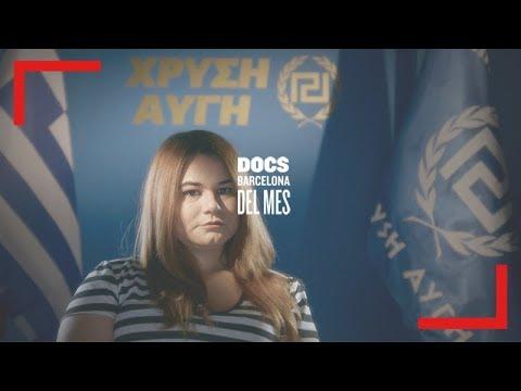 DocsBarcelona del mes: Les noies de l'Alba Daurada