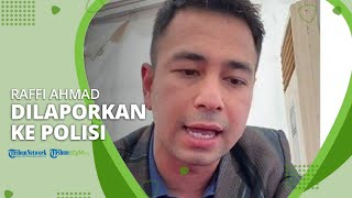 Raffi Ahmad Dilaporkan ke Polisi setelah Berpesta Tanpa Protokol Kesehatan Pasca-vaksinasi di Istana