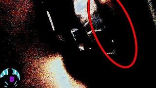 Mi Aterrador Encuentro con lo Paranormal | VIDEO REAL