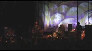 Drive By Truckers - The Righteous Path @ Shoals Theater