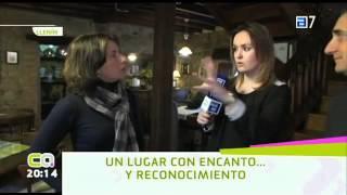 Video del alojamiento Heredad De La Cueste
