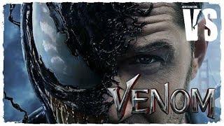 Веном / Venom - трейлер