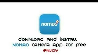 nomao camera app 2017 download