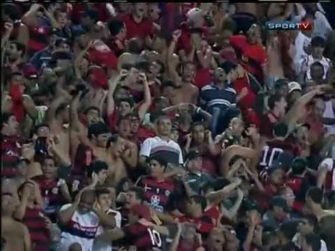 El minuto fatídico en Rio de Janeiro