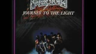 BRAINSTORM-JOURNEY TO THE LIGHT[12'']