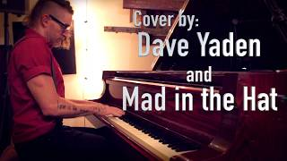 All Night - Big Boi - Mad in the Hat and Dave Yaden cover