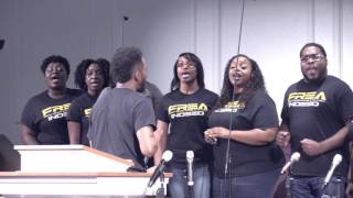 There Remaineth A Rest - FREA inDEED - DCT SDA Church [3/25/17]