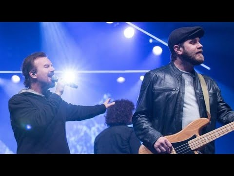 Nobody by Casting Crowns feat Zach Williams | Only Jesus Tour 2019