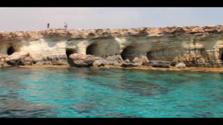 Смотреть онлайн Кипр: Обзор отдыха в Айя Напе на русском языке