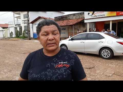 PACHECO, APOSENTADORIA, AXIXÁ DO TOCANTINS, 8.11.2017