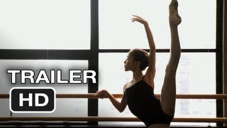 First Position Official Trailer 2  Ballet Movie 2012 HD
