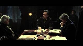 "Lincoln ""Now"" scene"