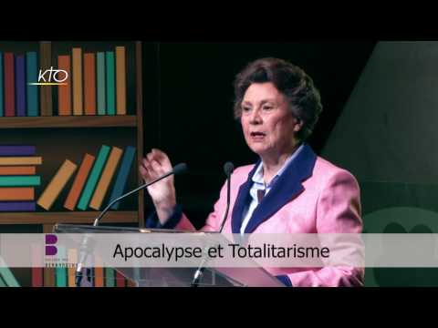 Apocalypse et Totalitarisme
