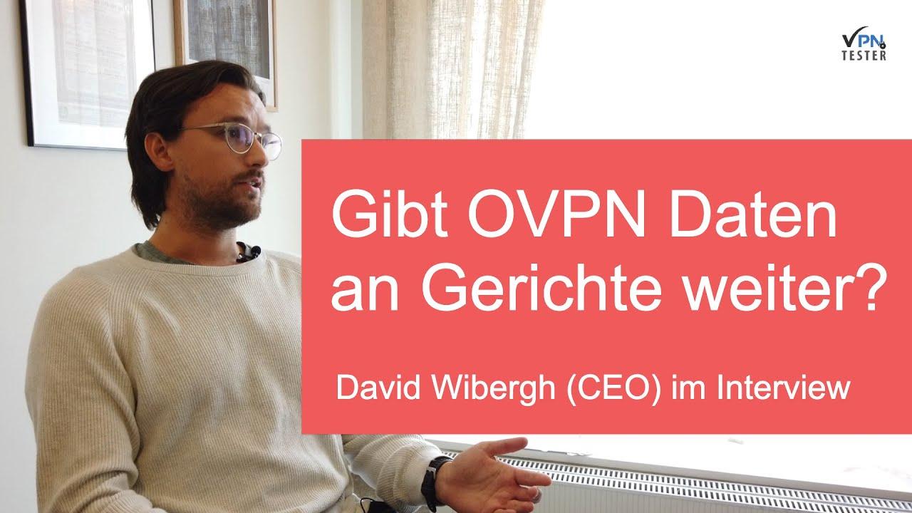 OVPN - Der schnellste VPN aus dem Tests! 3