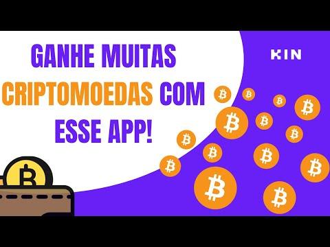 Criptomoedas Grátis | Ganhe Muitas Criptomoedas com esse App | Bitcoin Renda Extra
