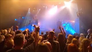 Zeromancer - Doctor Online - Live @ Parkteateret 14.09.18