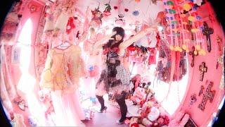 大森靖子「きゅるきゅる」MusicClip[HD]