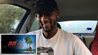 Kodak Black - ZEZE (feat. Travis Scott & Offset) [Official Audio] 🔥 REACTION