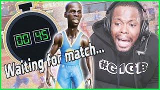 MY FIRST ONLINE MATCH! - NBA Playgrounds Gameplay