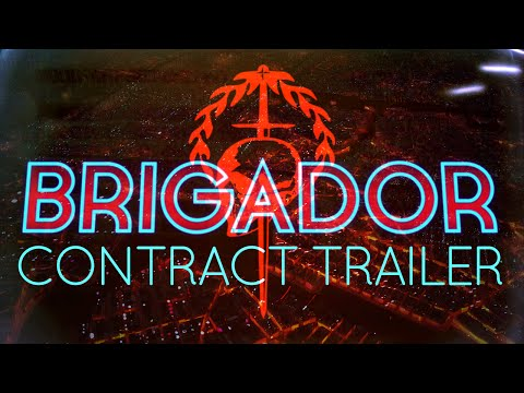 Brigador - Contract Trailer thumbnail