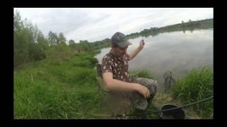 Рыбалка на реке ока в калуге