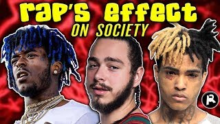 Is the Mentality of Rap & Hip Hop Damaging Our Society?