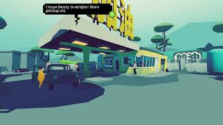 VideoImage1 Road to Guangdong - Story-Based Indie Road Trip Driving Game (公路旅行驾驶游戏)
